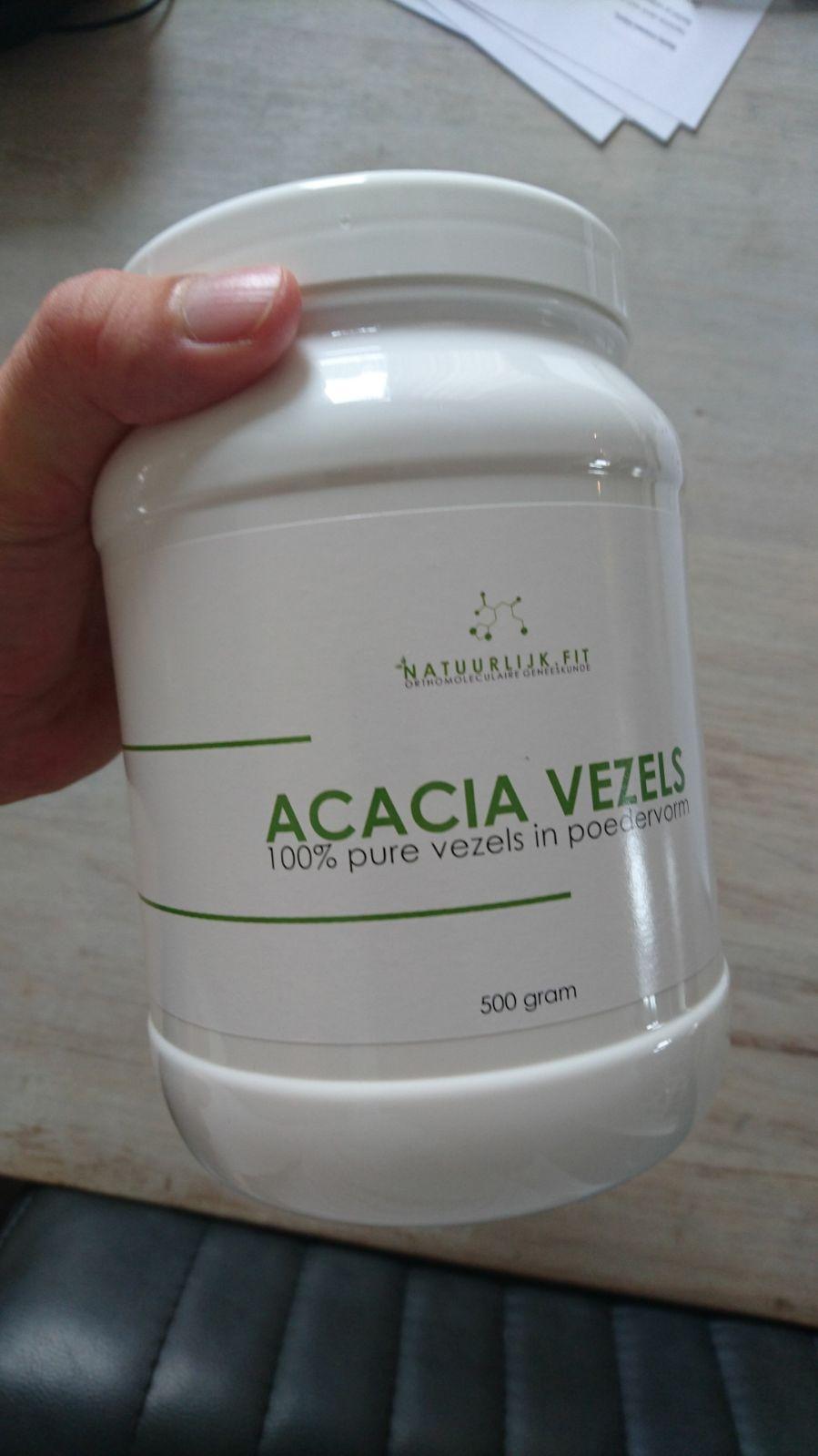 acacia vezels kopen