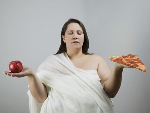 honger en overgewicht oorzaken